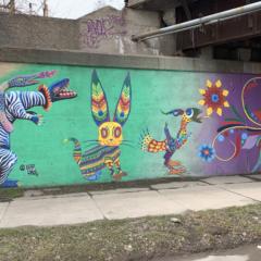 Livernois Ave & Toledo St, Detroit