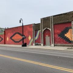 W Vernor Hwy & McKinstry St, Detroit