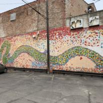 West Vernor Hwy & Central Ave, Detroit